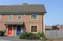 Terraced house for sale in Sunny Rise, BATTLE...