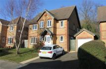 4 bed Detached home for sale in 28 Mare Bay Close...