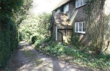 Detached property for sale in Whydown Hill...