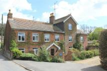 4 bedroom Detached house for sale in Blacksmiths Cottage...