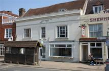 Commercial Property for sale in High Street, BATTLE...