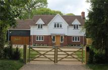 Detached property in Burgh Hill, ETCHINGHAM...