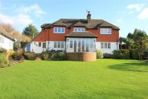 5 bed Detached home in Saxonwood Road, BATTLE...