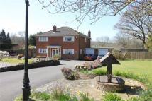 4 bedroom Detached house in Eight Acre Lane...