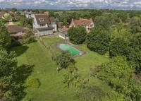 Detached house for sale in Bury Road...