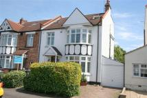 4 bedroom home in Horsley Road...