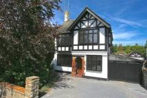 4 bed semi detached house for sale in College Gardens...