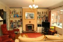 semi detached property for sale in Eglington Road...