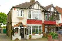 4 bedroom semi detached home for sale in Victoria Road...