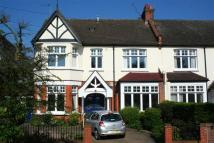 6 bed semi detached house in Eglington Road...