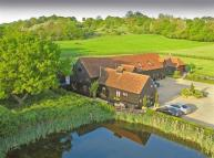 5 bedroom Detached house for sale in Bury Road...