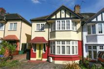 Beresford Road semi detached house for sale