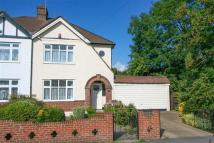 3 bed semi detached home in Forest Side...