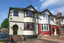 4 bed semi detached property in Larkshall Road...
