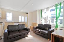 Percy Road Flat to rent