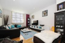 3 bed Flat in Bromyard House...