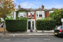 Percy Road property