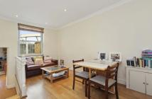 2 bed Flat to rent in Wells Road...
