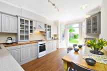 Terraced property in Sedgeford Road...
