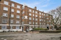 3 bedroom Flat for sale in Bentinck House...