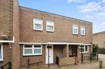 3 bedroom Terraced property in Woodmans Mews, London...