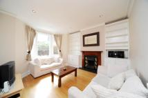 Flat to rent in Curwen Road, London, W12
