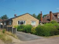 Detached Bungalow for sale in GODALMING, Surrey
