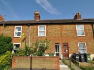 GUILDFORD Terraced property to rent