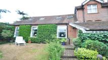 semi detached property to rent in Perry Hill, Worplesdon...