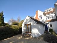 1 bed Apartment to rent in Rexholme...