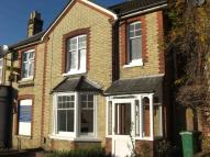 1 bedroom Flat to rent in Blackborough Road...