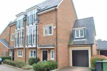 4 bedroom home to rent in Caberfeigh Close