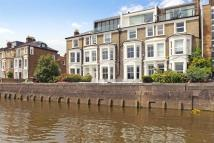 5 bedroom Terraced property for sale in Upper Mall, Hammersmith...