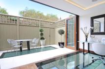 4 bed new home in Holinser Terrace, Ealing...