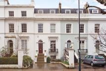 5 bed property in Hammersmith Grove...