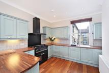 Flat to rent in Iffley Road...