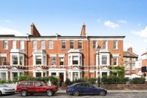 Brook Green Apartment to rent