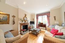 Bolingbroke Road Terraced house for sale