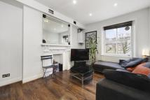 1 bedroom Flat to rent in Hammersmith Grove...