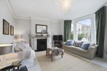 Flat for sale in Anley Road, Brook Green...