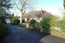 Detached home for sale in Cleeve, North Somerset