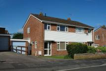 3 bed semi detached house for sale in Nailsea, North Somerset