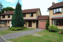 Detached home in Turnbury Avenue, Nailsea