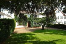 Detached home for sale in Backwell, North Somerset
