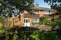 3 bed semi detached home for sale in Nailsea, North Somerset