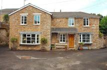 Detached property for sale in Clevedon, North Somerset