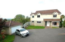 4 bed Detached house for sale in Backwell, North Somerset