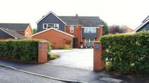 Detached property for sale in Nailsea, North Somerset