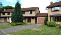 4 bed Detached home to rent in Nailsea, North Somerset