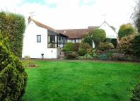 4 bed Detached property for sale in In the Old Village...
